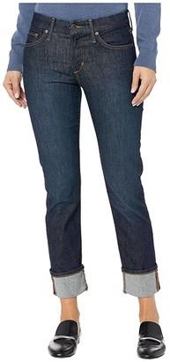 Joe's Jeans Lara Cigarette w/ 3 Cuff in Ranger (Ranger) Women's Jeans