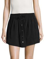 Joie Wendolyn Silk Skirt
