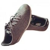 Nike Cortez Grey Cloth Trainers