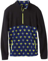 Prana Men's Arnu 1/4 Zip Fleece Jacket