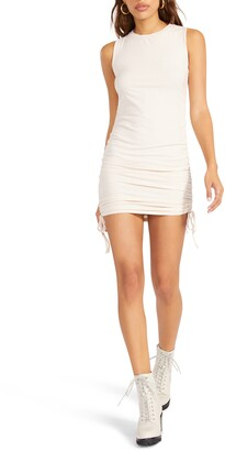 BB Dakota Sleeveless Minidress