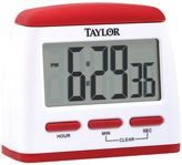 Taylor Big Easy Timer Clock