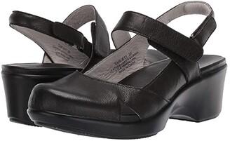 Alegria Tarah (Black Casual) Women's Shoes
