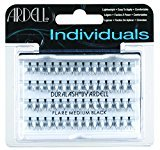 Ardell Duralash Flare Medium Eyelashes, Black #30210, 0.04 Pound (Pack of 72)