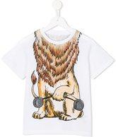 Stella McCartney 'Arrow' T-shirt