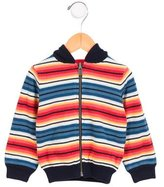 Paul Smith Boys' Reversible Hooded Jacket w/ Tags