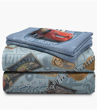 Disney 4-Piece Full Sheet Set Bedding