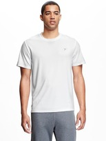 Old Navy Go-Dry Cool Crew-Neck Tee for Men