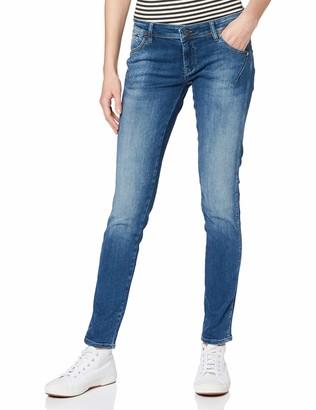 Mavi Jeans SERENA Women's Low Rise Super Skinny Jeans