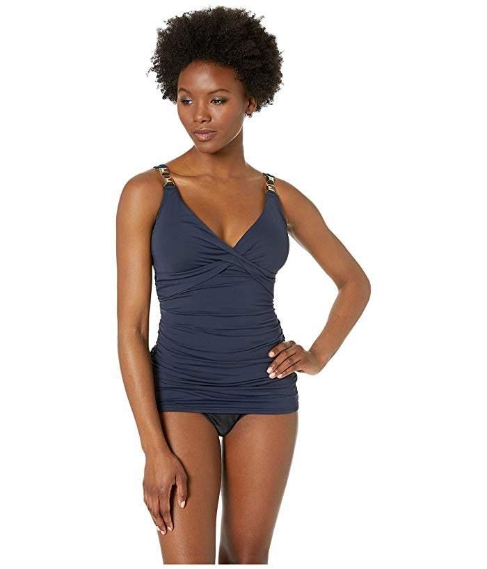 9b83bb70d7 Women Swimsuit Michael Kors Tankini - ShopStyle