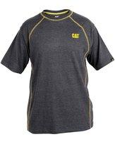 Caterpillar C1510158 Performance T-Shirt / Mens T-Shirt / T-Shirt (XXL)