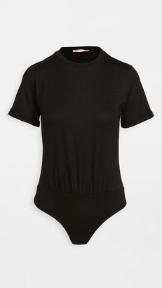 re:named apparel Basic Bodysuit