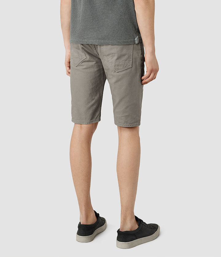 AllSaints Sodium Switch Shorts