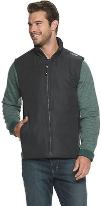 Hi-Tec Men's Sweetbriar Modern-Fit Ripstop Lightweight Filled Vest