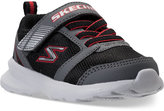 Skechers Toddler Boys' Skech-Stepz - PowerJump Wide Athletic Sneakers from Finish Line
