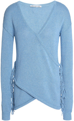 Autumn Cashmere Cotton Sweater