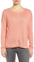 Caslon Soft Jersey Sweatshirt