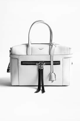 Zadig & Voltaire Montaigne Zip Bag