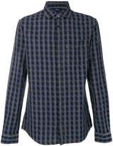 Armani Jeans printed shirt