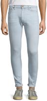 Nudie Jeans Pipe Led Skinny Jeans