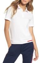 Reebok Women's Pique Polo Shirt