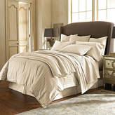 Royal Velvet 400tc Damask Stripe Cotton Comforter Set