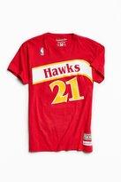 Mitchell & Ness Atlanta Hawks Dominique Wilkins Tee
