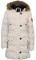 Thumbnail for your product : Brave Soul Ladie's Jacket WHITEHORSE2 White UK 10