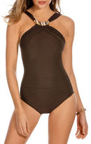 Miraclesuit Bijoux One-Piece Swimsuit