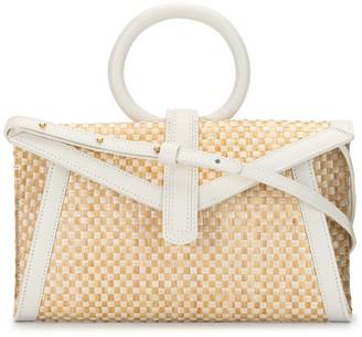 Complét Valery mini satchel tote
