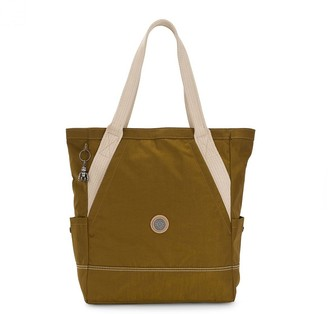 Kipling Women's Yellow Bag