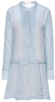 See by Chloe Cotton-blend Dress