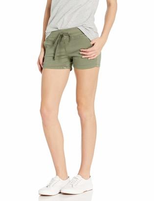 Cover Girl Jeans Juniors Denim Shorts Booty Bermuda Capri Mid Rise Basic or Ripped