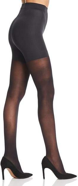 a9dde9d7a57f8 Calvin Klein Black Hosiery - ShopStyle