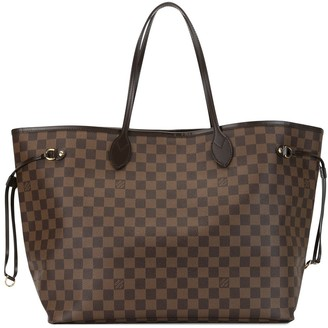 Louis Vuitton 2010 pre-owned Neverfull GM tote bag