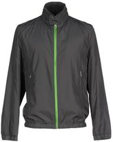Surface to Air Jacket