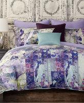 "Tracy Porter Kit 18"" Square Decorative Pillow"