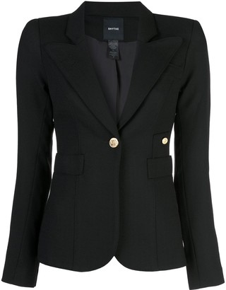 Smythe Single Breasted Blazer