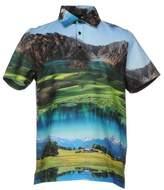 Love Moschino Polo shirt