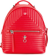 Fendi classic backpack - women - Lamb Skin - One Size