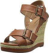 Michael Antonio Women's Gladwinn Wedge Sandal