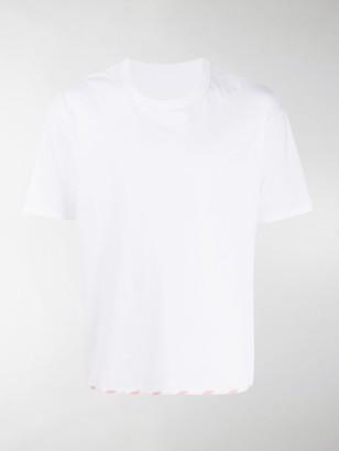 Visvim short-sleeve T-shirt