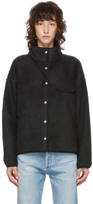 The North Face Black Fleece Cragmont Jacket