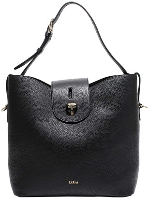 Furla Net Hobo Shoulder Bag