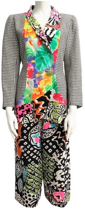 Ungaro Multicolour Silk Dresses