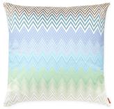 Missoni Home Sabaudia Chevron Pillow