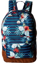 Roxy World Is New Backpack Backpack Bags