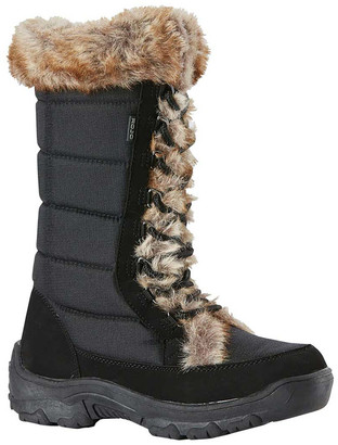 Rojo Womens Snow Fox Snow Boots