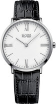 HUGO BOSS 1513370 Jackson stainless steel watch