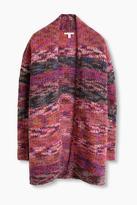 Esprit Coloured Knit Coat